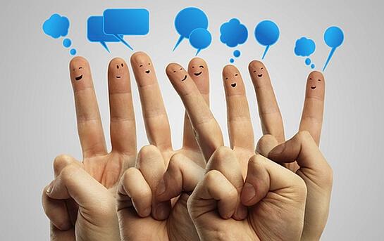 ¿Sabes qué comunicar?