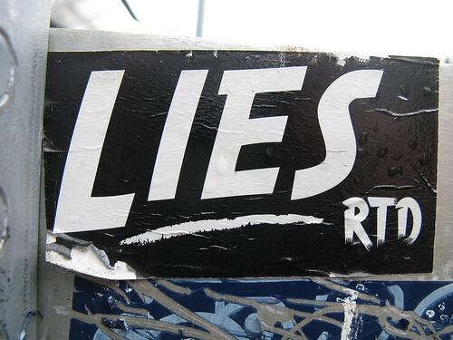 falsos mitos y mentiras de Social Media